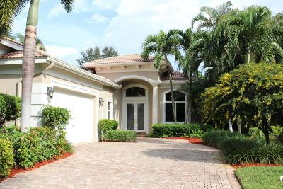 Delray Beach Single Family Home For Sale: 7904 Villa D'este Way