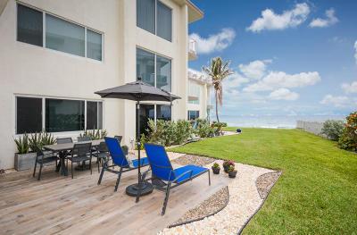Hillsboro Beach Condo For Sale: 1203 Hillsboro Mile #8a