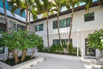 Palm Beach Condo For Sale: 122 Peruvian Avenue #4