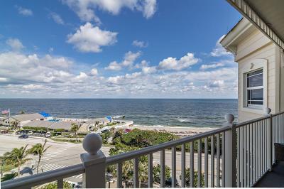 Jupiter Condo For Sale: 131 Ocean Grande Boulevard #802