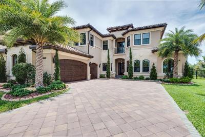 Delray Beach Single Family Home For Sale: 8325 Hawks Gully Avenue