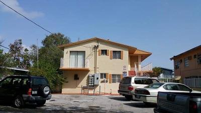 Miami Multi Family Home For Sale: 33 NW 28th Street