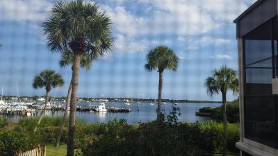 North Palm Beach Condo For Sale: 1660 Twelve Oaks Way #207 + 85