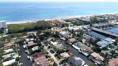 Broward County, Palm Beach County Residential Lots & Land For Sale: 1010 Rhodes Villa Avenue