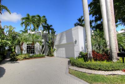 Delray Beach Single Family Home For Sale: 16690 Colchester Court