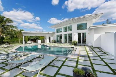 Delray Beach Single Family Home For Sale: 220 NW 12th Street