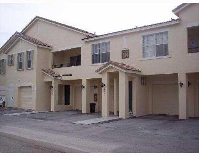 Boynton Beach FL Rental For Rent: $1,450