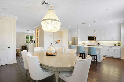 Delray Beach Townhouse For Sale: 137 Cannery Row Circle