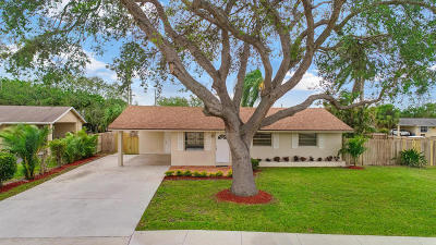 Single Family Home Sold: 508 W Whitney Drive