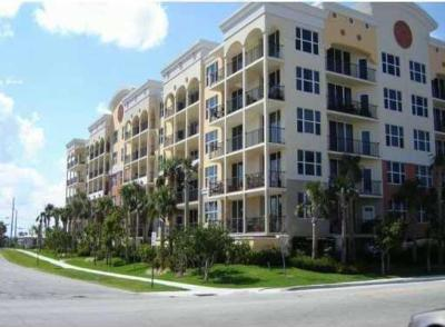 Deerfield Beach Rental For Rent: 191 SE 20th Avenue #614