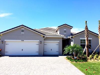 Stuart Single Family Home For Sale: 7326 SW Kantner Drive