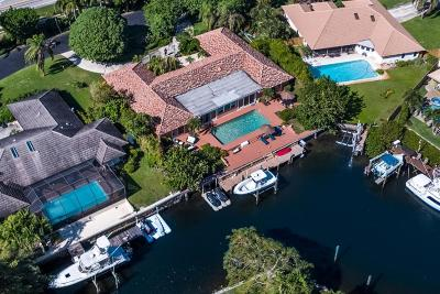 Palm Beach Gardens FL Single Family Home For Sale: $1,500,000