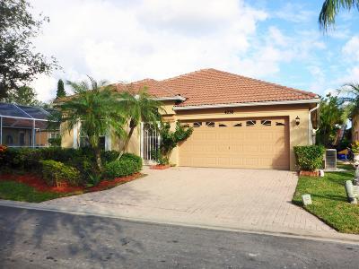 Riviera Beach FL Single Family Home For Sale: $274,900