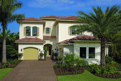 Delray Beach Single Family Home For Sale: 9848 Bozzano Drive