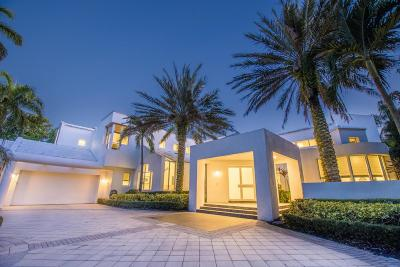 Boca Raton Single Family Home For Sale: 3656 NW 52nd Street