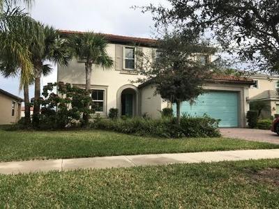 West Palm Beach Single Family Home For Sale: 2210 Arterra Court