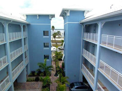 Stuart Rental For Rent: 215 NW Flagler Avenue #407