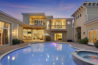 Palm Beach Gardens Single Family Home For Sale: 108 Via Quantera