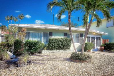 Lake Worth Single Family Home For Sale: 28 S Palmway
