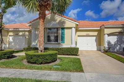 Delray Beach Single Family Home For Sale: 6095 Caladium Road