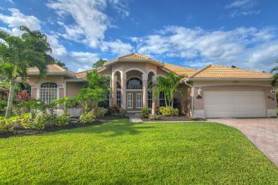 Port Saint Lucie Single Family Home For Sale: 372 SW Egret Landing(S)