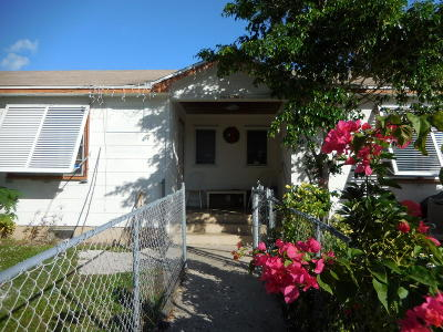 Lake Worth Multi Family Home For Sale: 701 E Street #E