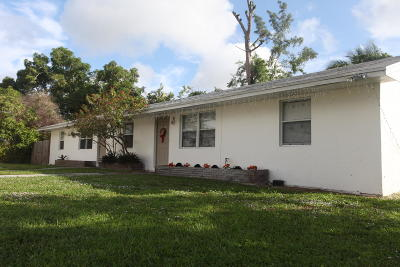 Lake Worth Multi Family Home For Sale: 3953-59 45th Lane S