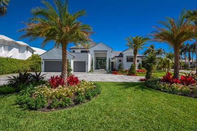 Boca Raton Single Family Home For Sale: 7021 Lions Head Lane