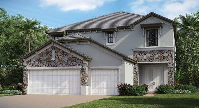 Lake Worth Single Family Home For Sale: 5583 Sandbirch Way