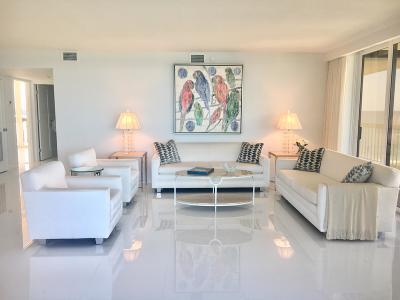 Halcyon Of Palm Beach Condo For Sale: 3440 S Ocean Boulevard #505n