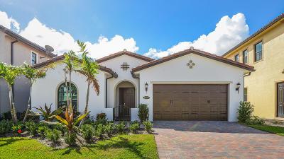Parkland Single Family Home For Sale: 11460 Horizon Road