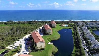 Jupiter Condo For Sale: 301 Ocean Bluffs Boulevard #105