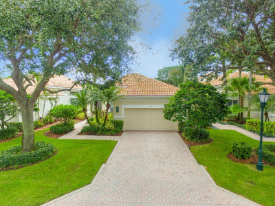 Boca Raton Single Family Home For Sale: 2119 NW 62nd Drive