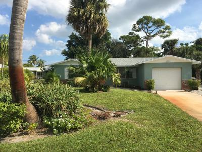 Stuart Single Family Home For Sale: 905 SE Flamingo Avenue