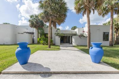 Palm Beach Point Single Family Home For Sale: 15835 Imperial Point Lane