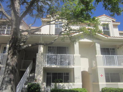Jupiter Condo For Sale: 1054 University Boulevard #24