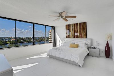 Palm Beach Condo For Sale: 3589 S Ocean Boulevard #710