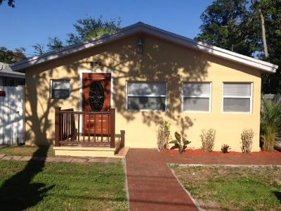 Fort Lauderdale Single Family Home For Sale: 822 NE 17th Terrace