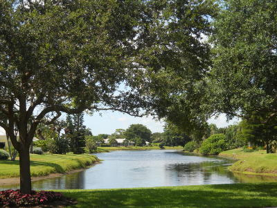Boynton Beach FL Single Family Home For Sale: $459,000
