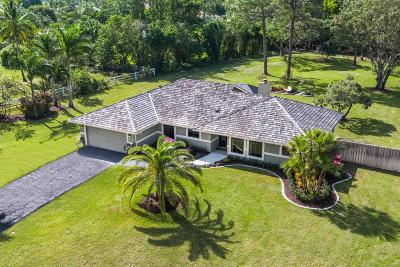 Boynton Beach FL Single Family Home For Sale: $474,900