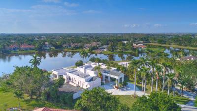 Boca Raton Single Family Home For Sale: 18161 Daybreak Drive