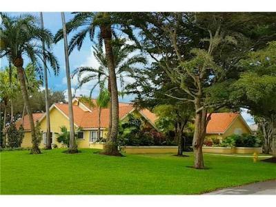 Parkland Single Family Home For Sale: 7500 Brigantine Lane