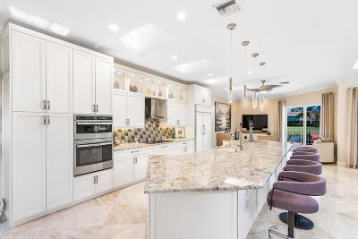 Boca Raton Single Family Home For Sale: 5305 Ascot Bend
