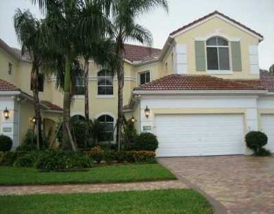 Palm Beach Gardens Rental For Rent: 121 Palm Bay Terrace #121b