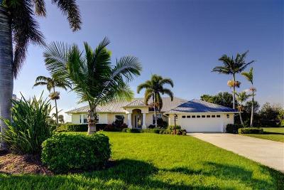Okeechobee Single Family Home For Sale: 2165 SE 9th Avenue
