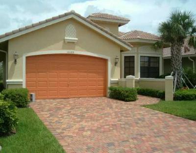 Boynton Beach Single Family Home For Sale: 10126 Noceto Way