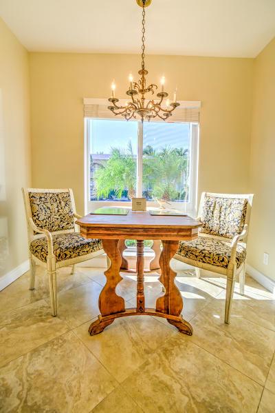 Delray Beach Single Family Home For Sale: 13614 Via Flora #A