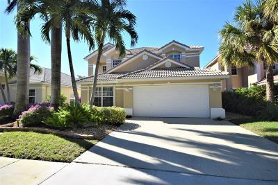 Delray Beach Single Family Home For Sale: 540 Anchor Point