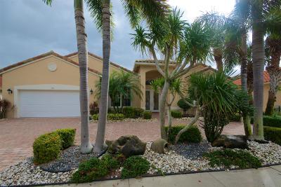Single Family Home For Sale: 5311 Landon Circle