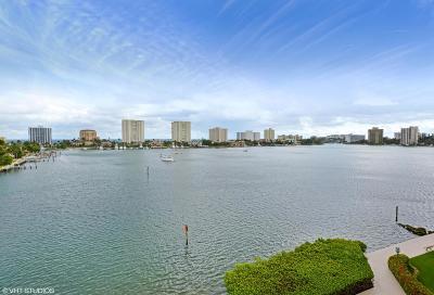 Mizner Tower, Mizner Tower Condo Condo For Sale: 300 SE 5th Avenue #6010